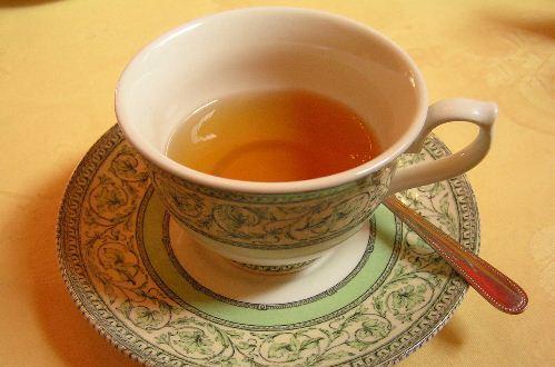 15 (bebida) Chá Ayurvédico para Sobriedade Mental